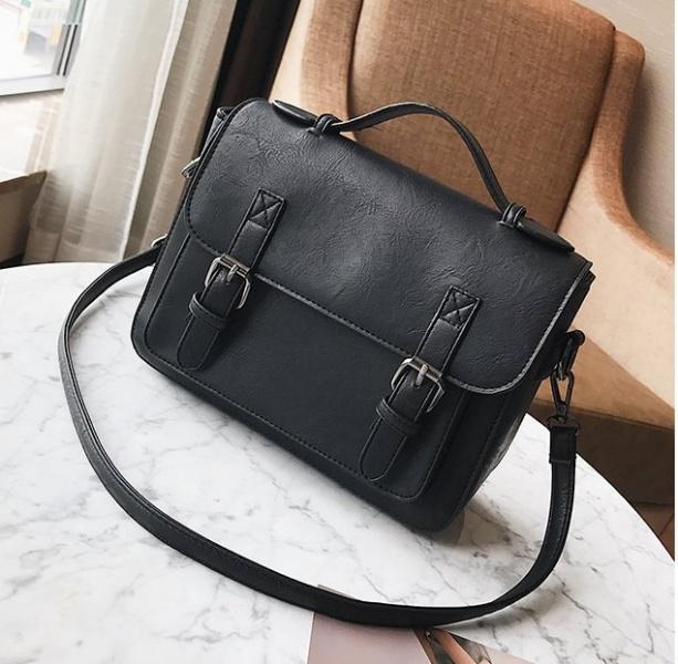 28ca4a208148 Сумка женская через плечо Aliexpress ZMQN Bags For Women 2018 Crossbody PU  Leather Small Satchels Vintage C202 - отзывы