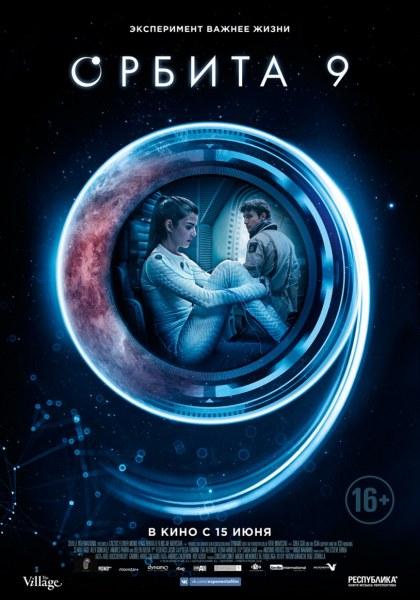 Орбита 0 / Orbita 0 (2017)