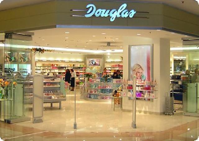 Магазин в германии с косметикой