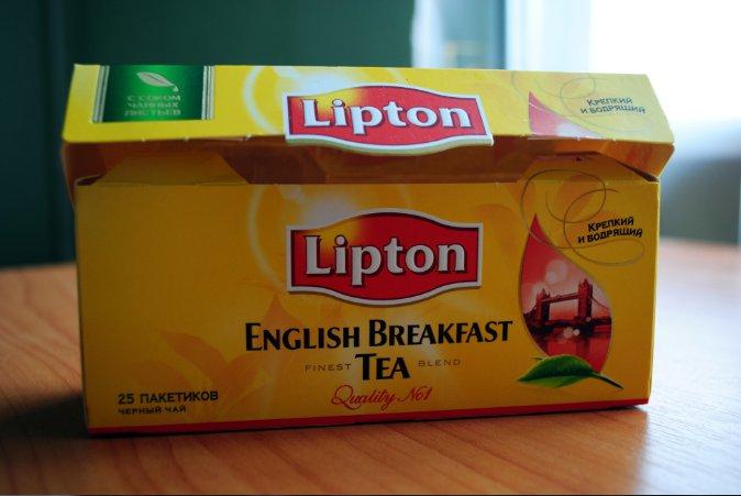 a lipton tea megkönnyíthet e