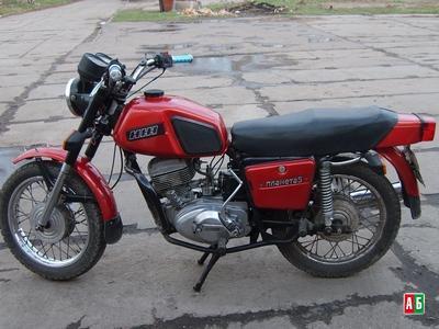 Фото № 50 Белорецк мотоциклы иж планета 5