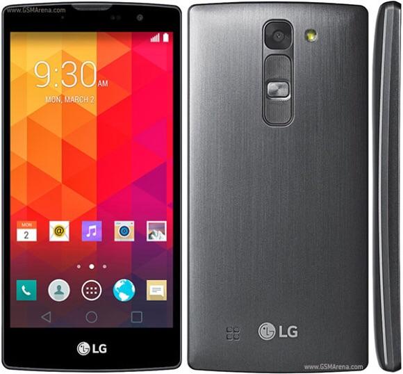 Ремонт мобильных телефонов LG