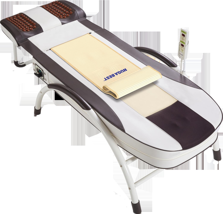 кровать массажер для дома