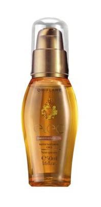 Орифлейм масло для волос eleo