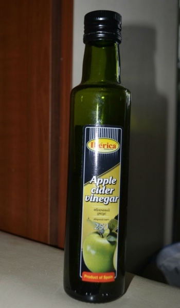 8ab20e4caba1 Яблочный уксус Iberica   Отзывы покупателей