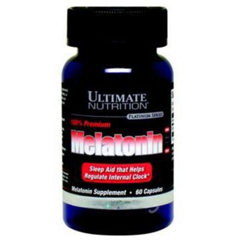 Мелатонин инструкция nutrition ultimate