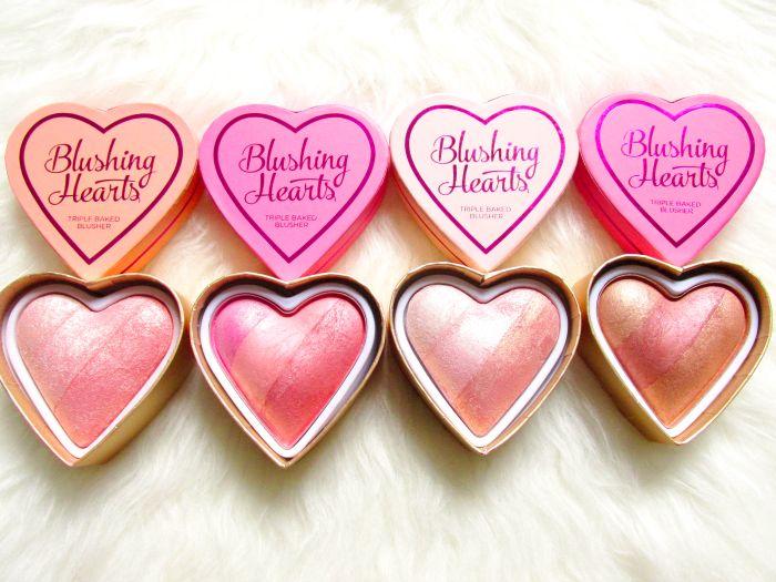 photo of hearts