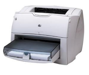 программа для принтера Hp Laserjet 1300 скачать бесплатно - фото 5