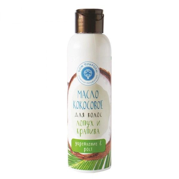 Ванили масло для волос