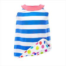 Эйвон детское платье двухстороннее