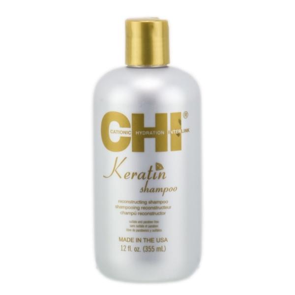 Косметика chi для волос отзывы