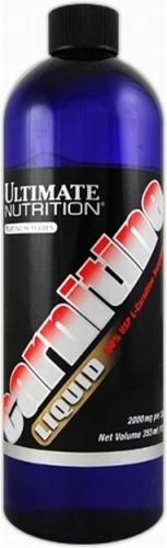Спортивное питание Ultimate Nutrition L CARNITINE LIQUID | Отзывы ...