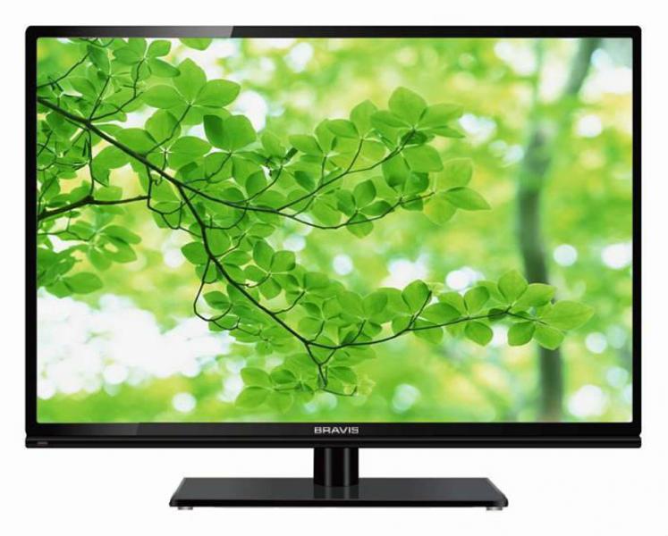 телевизор бравис 32 диагональ инструкция - фото 4
