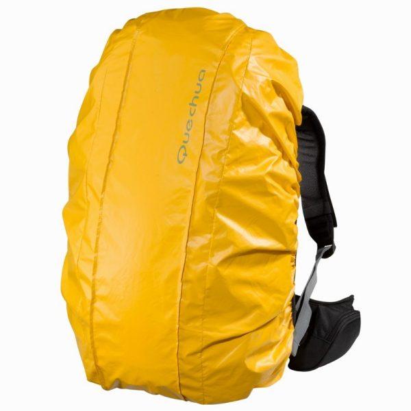 Рюкзак треккинговый quechua Дождевик для рюкзака 35/50 l HA96