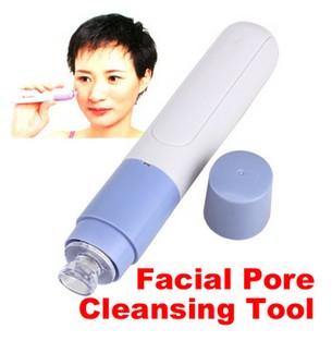 Вакуумный очиститель пор для лица spot cleaner купить