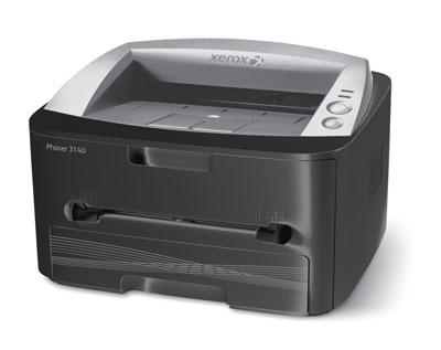 driver imprimante xerox phaser 3140 gratuit
