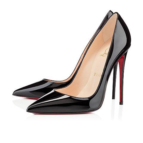 Туфли лодочки Christian Louboutin So Kate - «Самые красивые и самые ... d901b34d6ebef