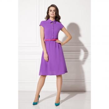 Платье голубое фаберлик