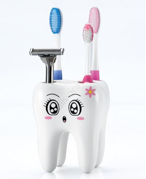 Подставки под зубные щетки