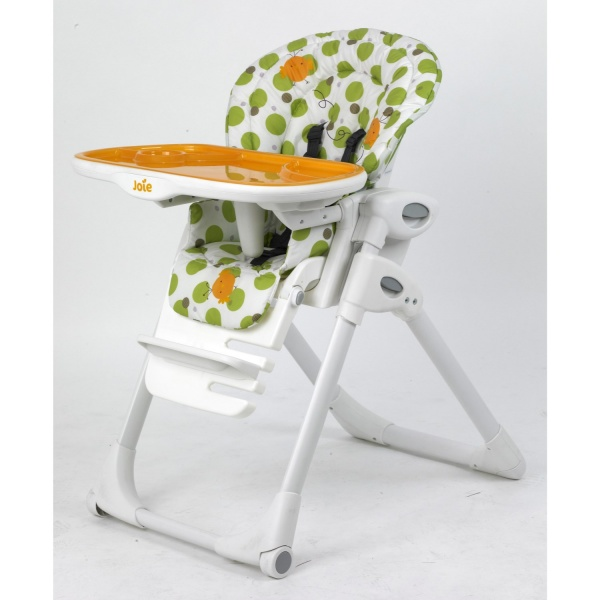 Joie стульчик для кормления