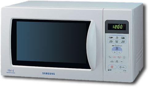 инструкция к микроволновке самсунг G2739nr - фото 6