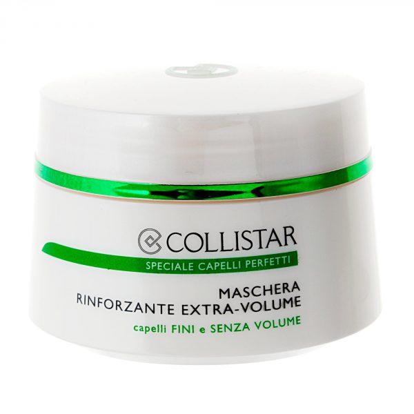 Маска collistar для волос отзывы