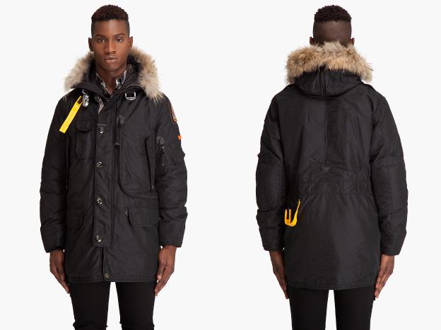 Куртки зимние мужские, фото | Зимние куртки в