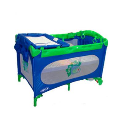 детская кровать seca инструкция