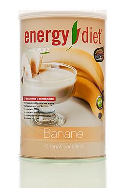 Банановая диета для похудения: как сбросить вес на бананах.