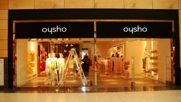 b0337e13329e Oysho, Сеть магазинов   Отзывы покупателей