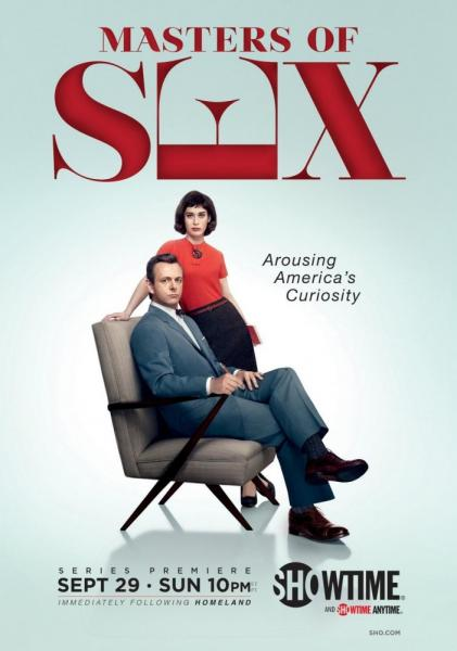 Кино мастера секса 2 сезон все серии