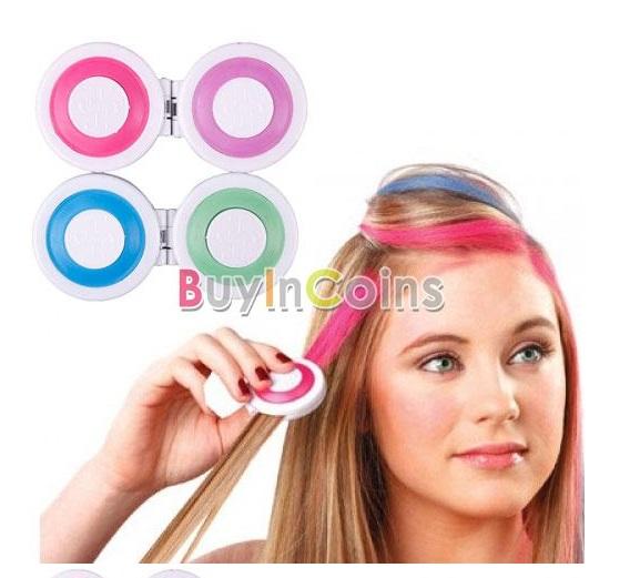 Самара мелки для волос