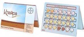 Контрацепция методы контрацепции, противозачаточные свечи.