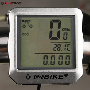 Inbike Ic528 Велокомпьютер Инструкция - фото 3