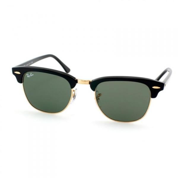 fe553c4707fa Солнцезащитные очки Ray Ban Clubmaster   Отзывы покупателей