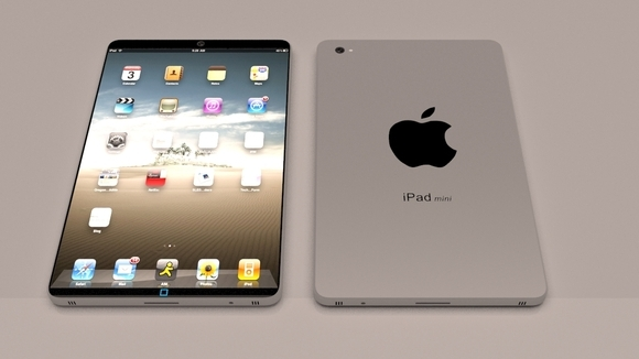 фото планшет apple ipad mini