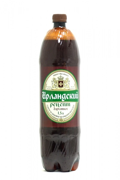 рецепты бархатного пива