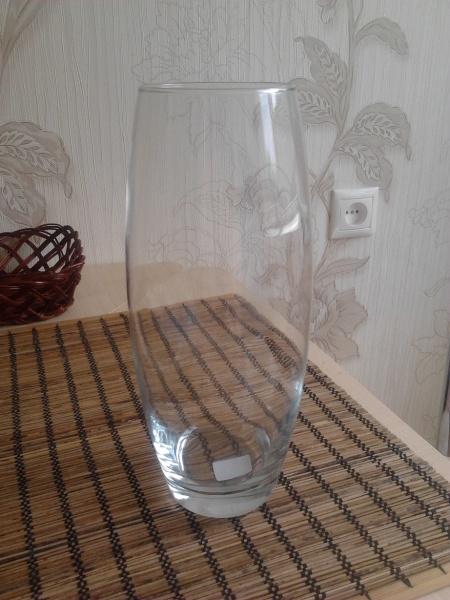 Икеа ваза для цветов