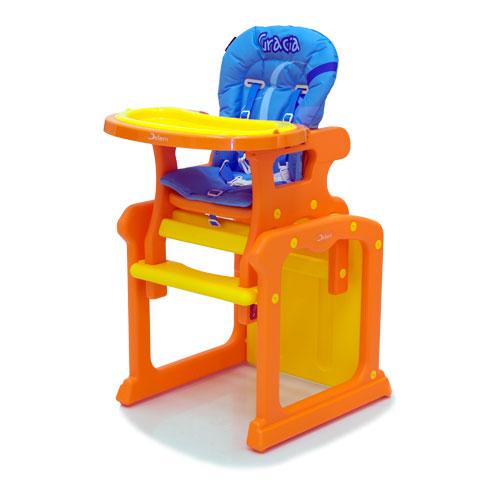 стульчик для кормления Jetem Gracia трансформер отзывы покупателей