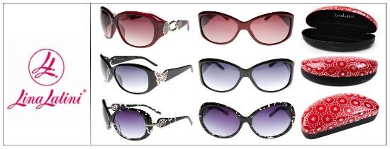 Lina latini солнцезащитные очки отзывы