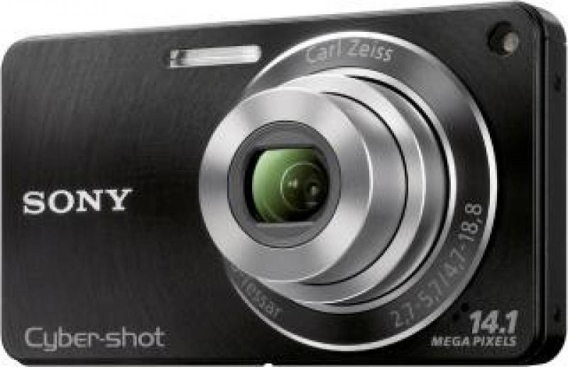 Sony Cyber-shot W-350 | Отзывы покупателей: http://irecommend.ru/content/sony-sony-cyber-shot-w-350