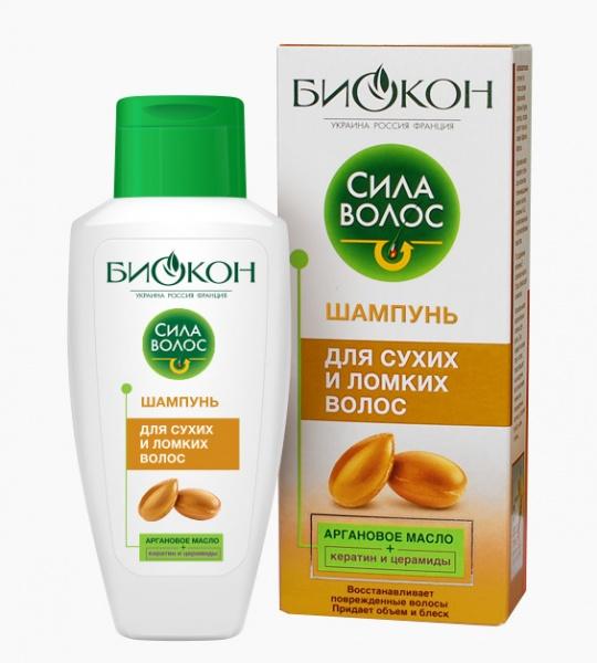 Сила волос биокон