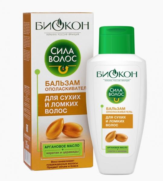 Биокон сила волос шампунь отзывы