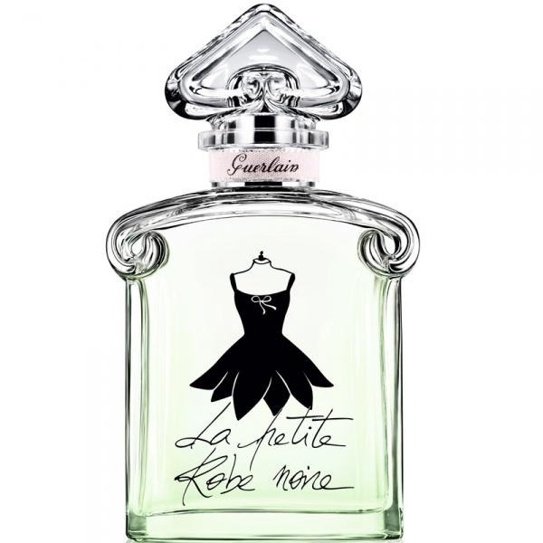 f629c1b8905 Guerlain La Petite Robe Noire Eau Fraiche - отзывы