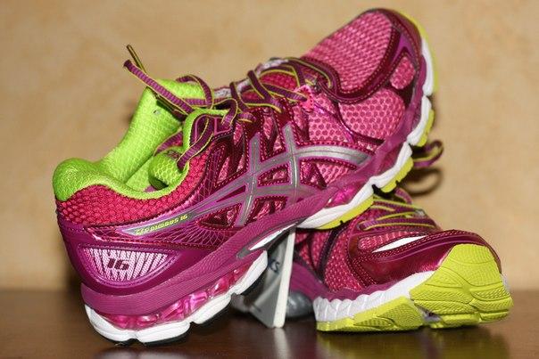 b74bd7bbd571 Кроссовки ASICS GEL-NIMBUS 16 - «Лучшие тренировочные кроссовки для ...