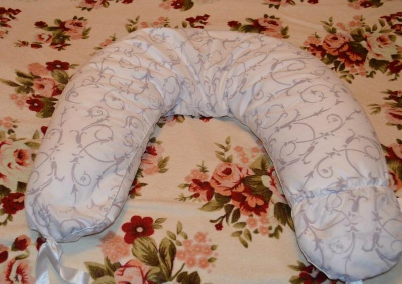 Суперпуфф подушка для беременных отзывы 18