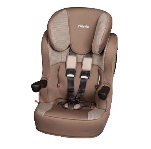 nania imax car seat instructions