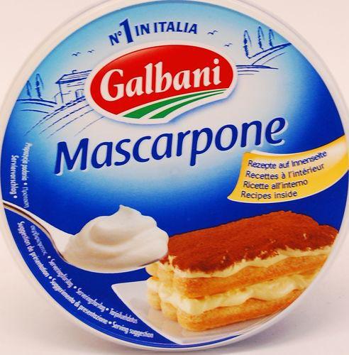 Вкусный ли сыр маскарпоне