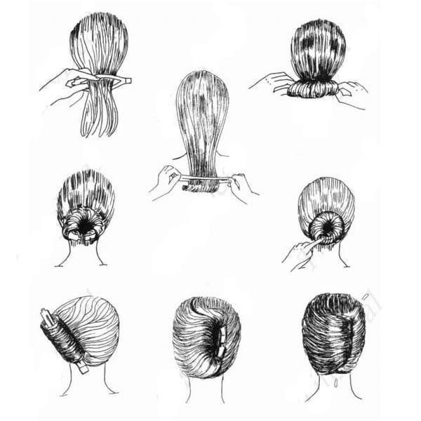 Отзывы где купить заколки для волос