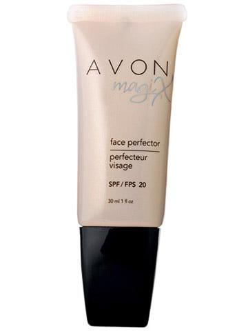 avon тональный крем для жирной кожи отзывы